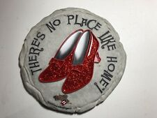New listing Spoontiques Ruby Slippers Stepping Stone