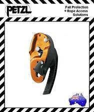 Petzl RIG Self Braking Descender Belay Equipment GOLD