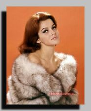 ACTRESS ANN MARGRET WITH FUR ACTRESSS RARE SEXY 8X10 PHOTO