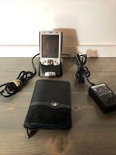 Hp iPaq Pocket Pc H2200 With Charging Unit 96016-01