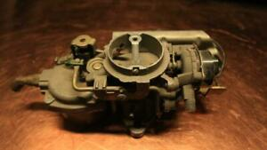 NOS Carter RBS Carburetor 7030S 1974 Mercury Comet Maverick w/ 250 Engine Auto