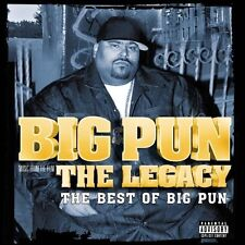 Big Punisher - Legacy: The Best of Big Pun [New CD] Explicit