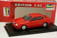 Revell 1/43 - Alfa Romeo 156 Rouge