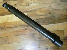 Vintage Extendable 21 Inch Brass Telescope-Military Or Maritime-Nautical