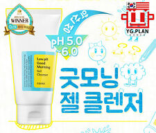 [COSRX] Low pH Good Morning Gel Cleanser (150ml) Korean Cosmetics  Free Shipping