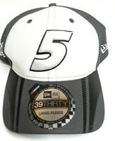Hendrick Motorsports Car # 5 New Era 39Thirty Chevy NASCAR racing L / XL New