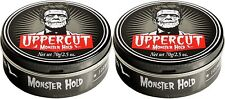 UPPERCUT DELUXE MONSTER HOLD 70g X 2 FREE SHIPPING
