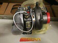 2007-2010 SILVERADO SIERRA DURAMAX LMM TURBOCHARGER NEW GM #  12639460