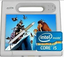 CORE i5-331 INTEL 7U 1.70Ghz MC-C5T-003 DDR3 4GB  WINDOWS 10 MOTION COMPUTING