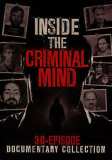 Inside the Criminal Mind: 30-Episode Documentary Collection (DVD, 2014, 6-Disc)
