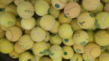 30 USED TENNIS BALLS( LOW PRESSURE)-BARGAIN!!!