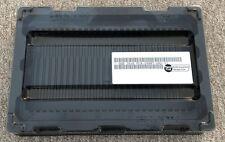 1x 25er ESD Memory Tray DIMM RAM DDR1/2/3/4 ArbeitsSpeicher Antistatik Box leer