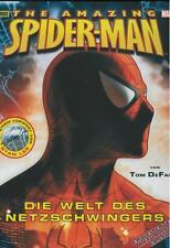 The Amazing Spider-Man-el mundo del netzschwingers (z1), Panini