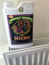 Advanced Nutrients PH Perfect Grow Bloom Micro Enhancer Growth Additive Nutrient