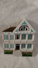 Reymershoffer Home Galveston Tx Retired 1995 Shelia's House Collectibles