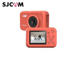 """SJCAM FunCam Kids Camera 2"""" LCD 1080P Toddler Toy Camera Digital Photography Cam"""