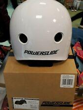 Ennui ST Beanie Stunt Skate Mütze mit Protektoren made by Powerslide