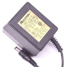 Recoton 35a-18-150 AC DC Power Supply Adapter Charger Output 18v 150ma