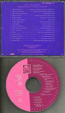 ERIC CLAPTON Rod Stewart CHER Aersomith PHIL COLLINS Chris Rea UK PROMO CD 1989