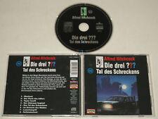 ALFRED HITCHCOCK/DIE DREI ??? TAL DES SCHRECKENS(BMG/74321 83986 2)CD ALBUM