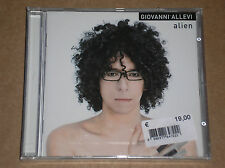 GIOVANNI ALLEVI - ALIEN - CD SIGILLATO (SEALED)
