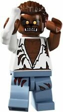 LEGO 8804 Mini Fig Collection Series 4 Werewolf - Mini Figure