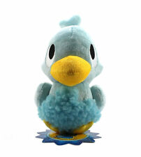 "REAL Pokemon  Pokemon Center Pokedoll 7"" Ducklett/Koaruhie Stuffed Plush Doll"