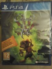Ghost of a Tale PS4 neuf