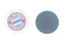 Bundesliga Magnete - Logo 2,1cm - Fussball Bundesliga - Sportbild Magnet Auswahl