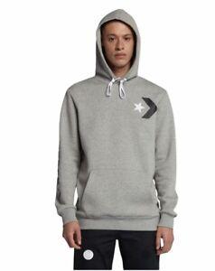 Converse Star Chevron Graphic Pullover Hoodie Men 10007048-a01