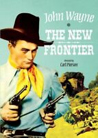 The New Frontier [New DVD] The New Frontier [New DVD] Black & White, Remastere