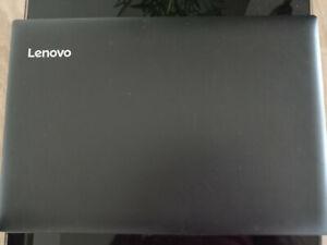 PC Portable Ultrabook - LENOVO Ideapad 330-17AST 17,3''HD AMD A4