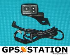 Fernbedinung  remote Control GARMIN zumo 550 / 500 / 400 / HONDA / BMW Road Tech