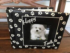 Make Your Mark Pet Dog 6 x 4 Photo Album