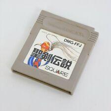 Gameboy SEIKEN DENSETSU 1 LegendCartridge Only Nintendo gbc