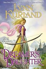 Dreamer's Daughter (A Novel of the Nine Kingdoms)-ExLibrary