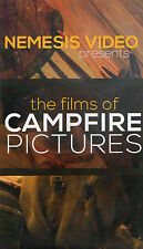 The Films of Campfire Pictures VHS Nemesis Video Low Budget Horror