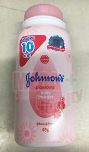 Johnson s Baby Kid Powder Blossom Soft Fresh Nice Smelling 45 Grams.