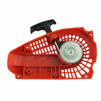 Recoil Pull Start Starter Assembly Fits for Chinese 25CC 2500 Timberpro Chainsaw