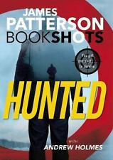 BookShots: Hunted by James Patterson (2016, Paperback)