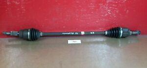 2012 Ford Explorer CV Axle Shaft OEM BB53 Rear Right
