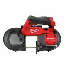 Milwaukee M12 Fuel Cordless Compact Band Saw