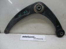 PEUGEOT 307 1.4 D 5M 50KW (2004) RICAMBIO BRACCIO OSCILLANTE ANTERIORE SINISTRO