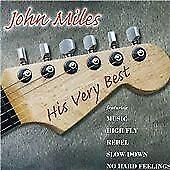 John Miles - His Very Best (2000) CD