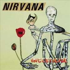 Nirvana - Incesticide NEW LP