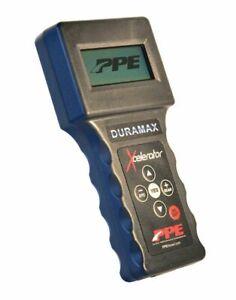 PPE Economy Xcelerator - GM 6.6L Duramax 2001-2010 LB7/LLY/LBZ/LMM