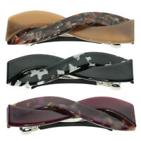 French Acetate Hair Clip Barrette Hair Bands Fascinator Hair Accesorios