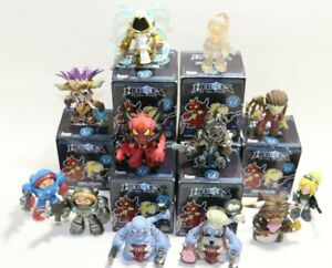 BLIZZARD HEROES OF THE STORM Funko Mystery Minis VINYL FIGURE BUY 2 GET 1 50%OFF
