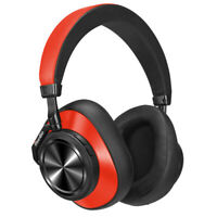 Bluetooth Headphone Wireless ANC Headset Bluedio T7 with face recognition Mic