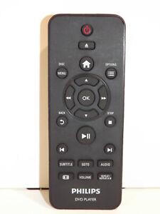 Philips (RC-5721) DVD Player Remote Control EUC